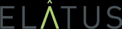 Elatus Dental Logo Sticky